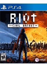 Riot Civil Unrest/PS4