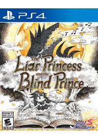 The Liar Princess and the Blind Prince/PS4