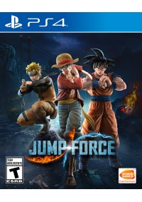 Jump Force/PS4