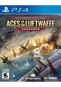 Aces of the Luftwaffe Squadron/PS4
