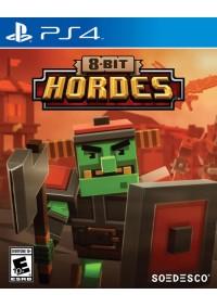 8-Bit Hordes/PS4
