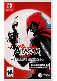 Aragami Shadow Edition/Switch