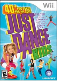 Just Dance Kids/Wii