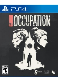 The Occupation/PS4