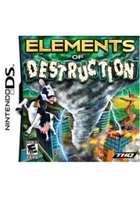 Elements Of Destruction/DS