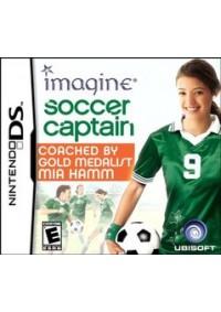 Imagine Soccer Captain/DS