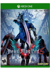 Devil May Cry 5/Xbox One
