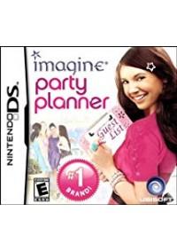 Imagine Party Planner/DS
