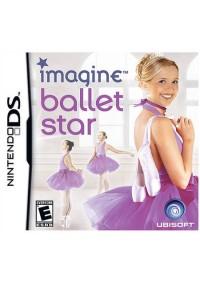 Imagine Ballet Star/DS