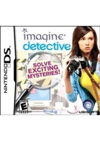 Imagine Detective/DS