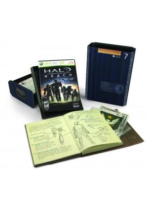 Halo Reach Limited Edition/Xbox 360