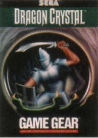 Dragon Crystal /Game Gear