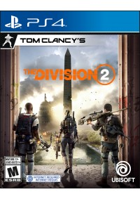 The Division 2/PS4