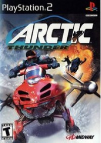 Arctic Thunder/PS2