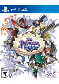The Princess Guide/PS4