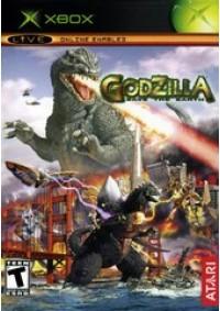 Godzilla Save the Earth/Xbox