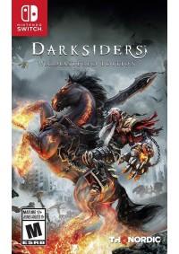 Darksiders Warmastered Edition/Switch