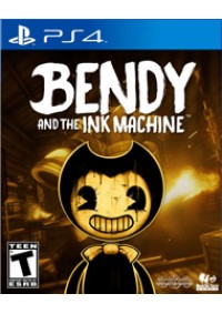Bendy And The Ink Machine/PS4