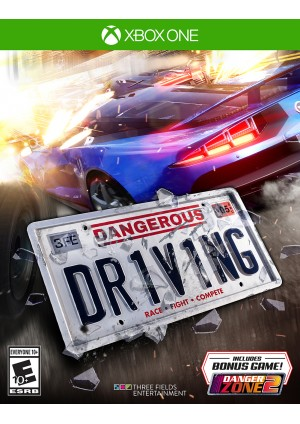 Dangerous Driving/Xbox One