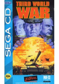 Third World War/Sega CD