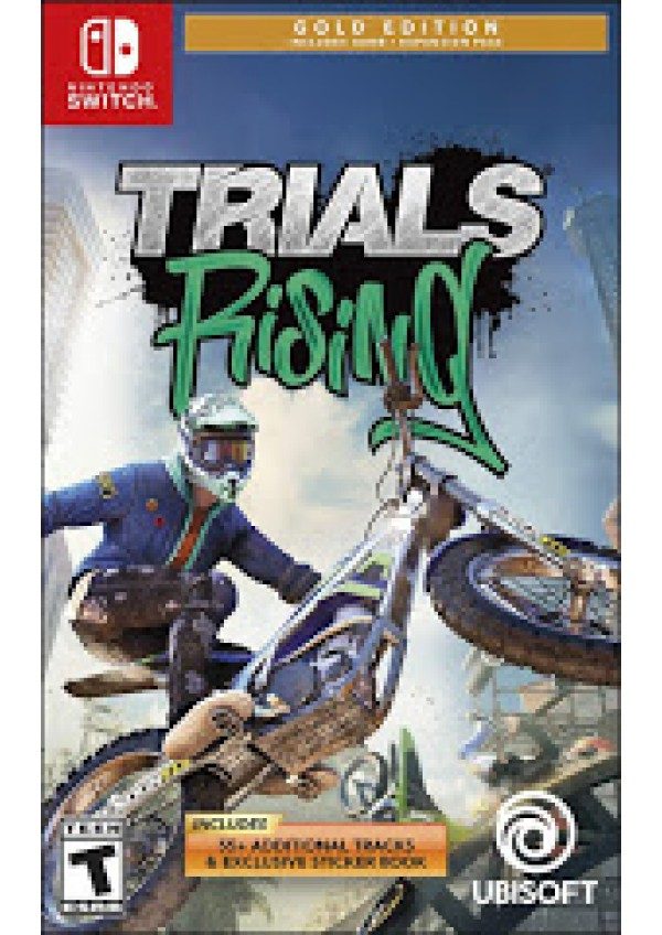 Trials Rising/Switch