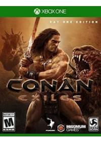Conan Exiles/Xbox One