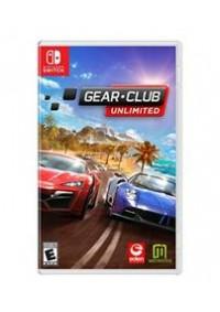 Gear Club Unlimited/Switch