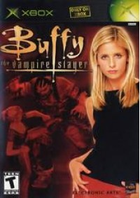 Buffy the Vampire Slayer/Xbox