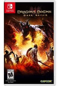 Dragon's Dogma Dark Arisen/Switch