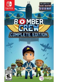 Bomber Crew Complete Edition/Switch