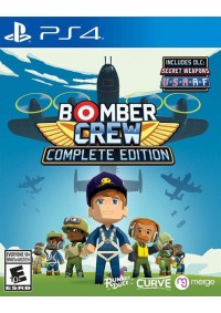 Bomber Crew Complete Edition/PS4