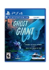 Ghost Giant/PSVR