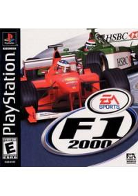 F1 2000/PS1