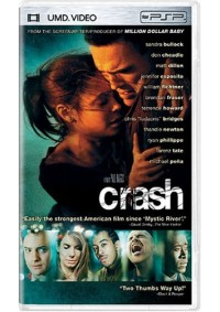 Crash Film UMD/PSP