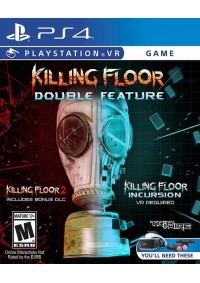 Killing Floor Double Feature/PSVR
