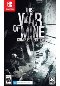 This War Of Mine Complete Edition/Switch