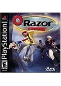 Razor Racing/PS1