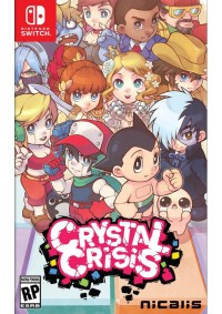 Crystal Crisis/Switch