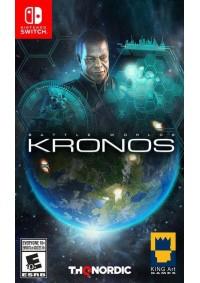 Battle Worlds Kronos/Switch