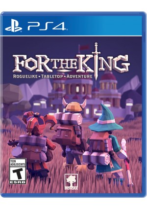 For The King/PS4