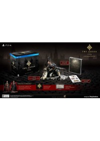 The Order 1886 Collector's Edition/PS4