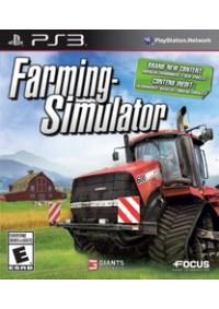Farming Simulator/PS3