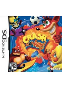 Crash Boom Bang/DS