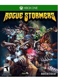 Rogue Stormers /Xbox One