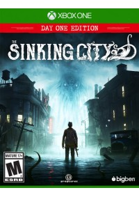 The Sinking City/Xbox One