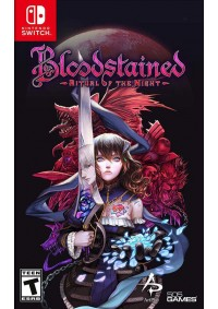 Bloodstained Ritual of The Night/Switch