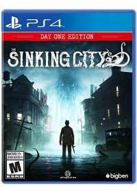 The Sinking City/PS4