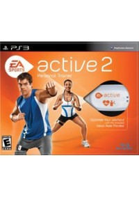 Active 2 Personal Trainer/PS3