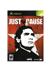Just Cause/Xbox