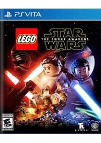 Lego Star Wars The Force Awakens/PS Vita